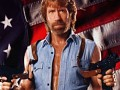 Chuck Norris is coming!