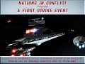 Nations in Conflict First Strike Event