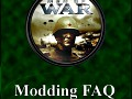 Frequently asked questions about Men of War modding