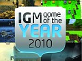 Indie Game Magazine announces its 2010 Indie Games of the Year in Issue 14
