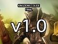 Kingdoms Collide 'final' v1.0 RELEASED!