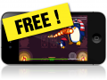 Flying Hamster FREE is here!