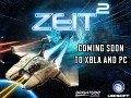 Zeit² update improves gamepad support on PC/Steam