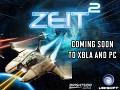 Win a free copy of Zeit²