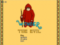 Music of Wonder: The evil, and updates.