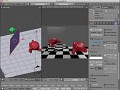 Blender 2.5.x video tutorials by Neal Hirsig