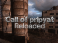 Call of Pripyat Reloaded 0.7 released