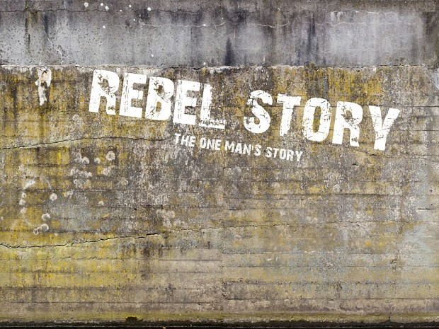 Rebel Story Patch 2