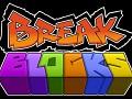 Break Blocks Shadow Piece