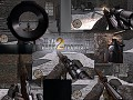 CoD2 Back2Fronts completed and progressed works - tanks and animations
