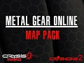 MGO - Map Pack - FIRST NEWS!