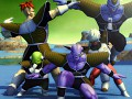 Ginyu Force Rules!!! *video*