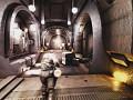 Mars City Security WIP Update 3