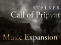 Call of Pripyat music expansion released