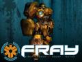 Fray: Teaser Short Film