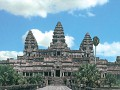 Angkor Vat temple