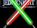 Jedi Battleground started!