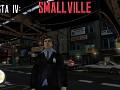 Smallville mod v.0.6.4