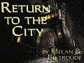 Return to the City V2 (Re-Release)