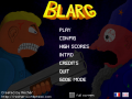 Blarg : get the pre-release version, with the god mode