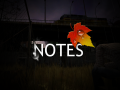 Notes [NEW PROJECT]