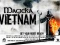 GDC 2011: Magicka: Vietnam Announcement