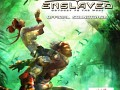 Enslaved Odyssey to the West (eye candy)