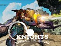 Knights: New Teaser Video, Technology and Fundraiser, We need help!
