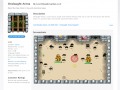 An HTML5 game in the Mac App Store