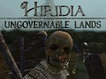 HIRIDIA: UNGOVERNABLE LANDS - DEV DIARY 14
