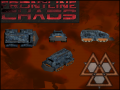 Frontline Chaos April Fools' Update