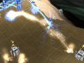 Artillery Update Demo Live