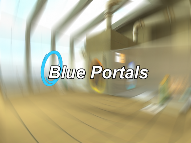 Blue Portals: Post-Release News Article #6