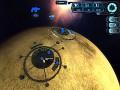 Planetary bases