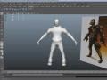Tread Armor Modeling, Part 1