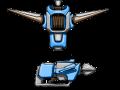 JForce: Unstoppable Hookshot Gun