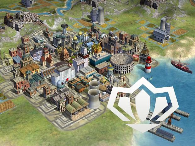 Desura modding support for Civilization IV (update)