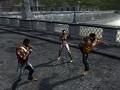 Improved blocks and evasion jumps