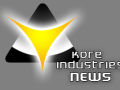 Kore Industries - Episode I Released!