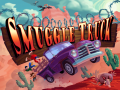 Smuggle Truck out on PC/Mac – Snuggle Truck cuddles up on iOS