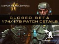 NS2 Build 174 & 175 Double Patch Week