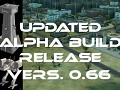 Second Alphabuild Release, Vers. 0.66