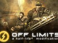 Off Limits - next update progress