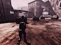 Mars City Security WIP Update 4
