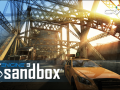 First official Sandbox 3 screenshots