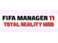 Fifa Manager 11:Total Reality Mod - countdown (Part#1)