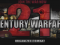 21st Century Warfare Open Scrim Week