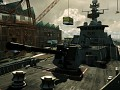 Kinect and tablet support for CryENGINE 3 Plus Crysis2 DLC