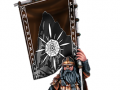 Dwarven Updates coming up