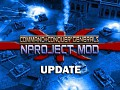 NProject Mod Spring Update